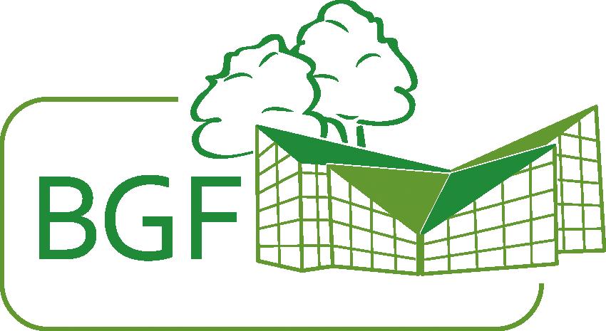 Logo Botanischer Garten Freiburg