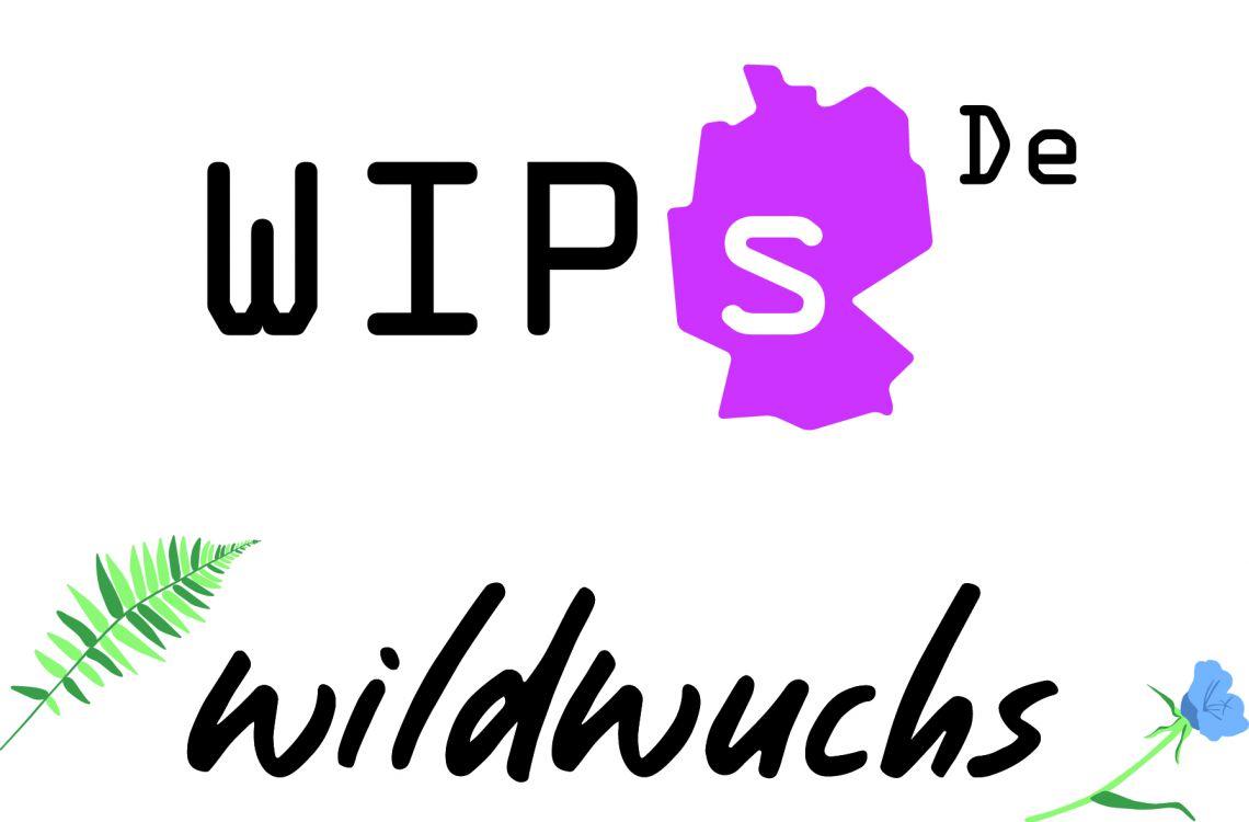Logo Wildwuchs
