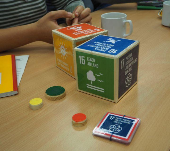 AG Bildung SDGs