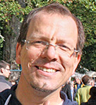 Dr. Patrick Knopf