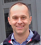 Dipl. Ing. Stefan Wiegert